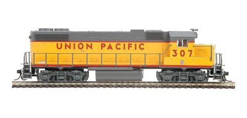 Locomotora Gp38-2 Union Pacific Dcc Con Sonidos Escala Ho