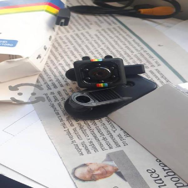 Mini Camara SQ11