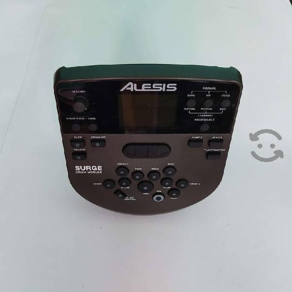 Modulo Alesis Surge Dm De Batería Electrónica