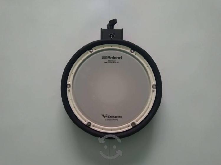 Pad Tarola Tom Pdx 8 Roland 2 Zona Nuevo