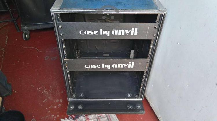 Rack ANVIL CASE de 14 espacios