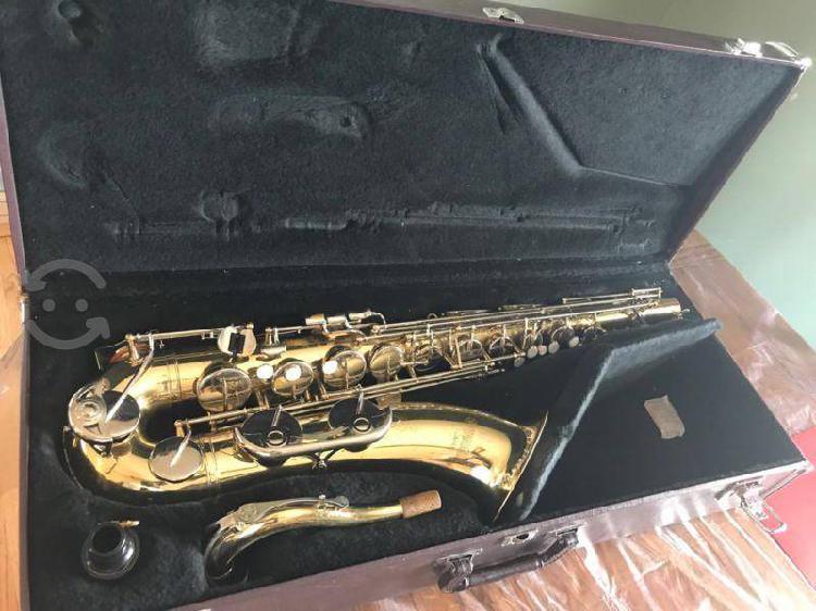 Sax yamaha yts 23 japonés saxofon tenor