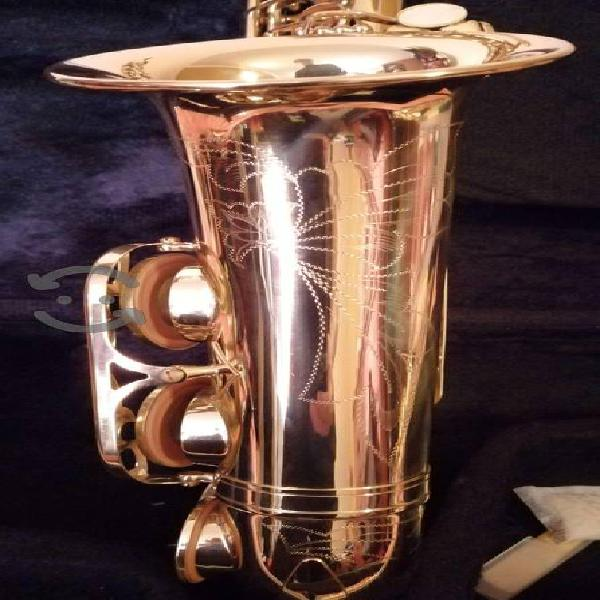 Saxofón Alto Blessing