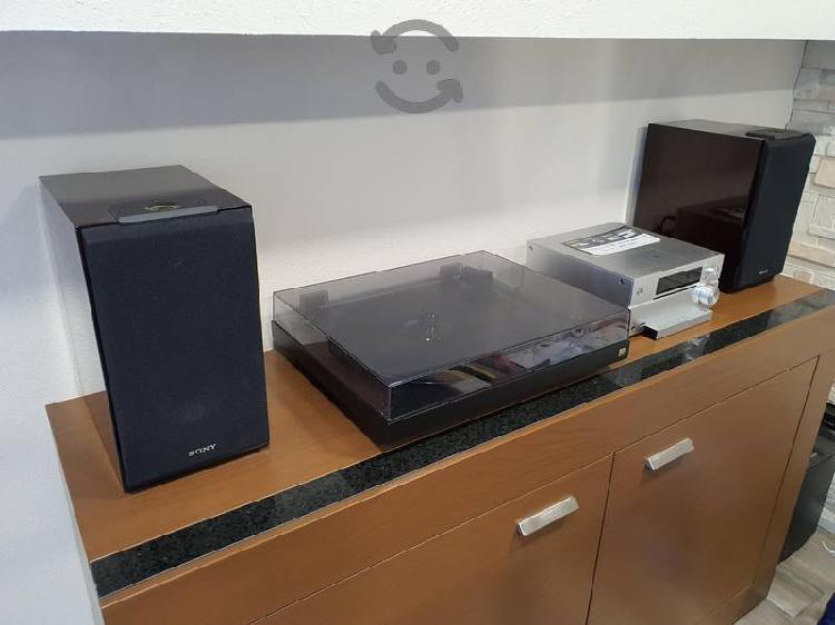 Sistema de sonido Sony Map S1 HI-RES
