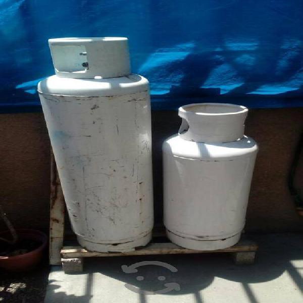 tiles tanques de gas en excelentes condiciones, p