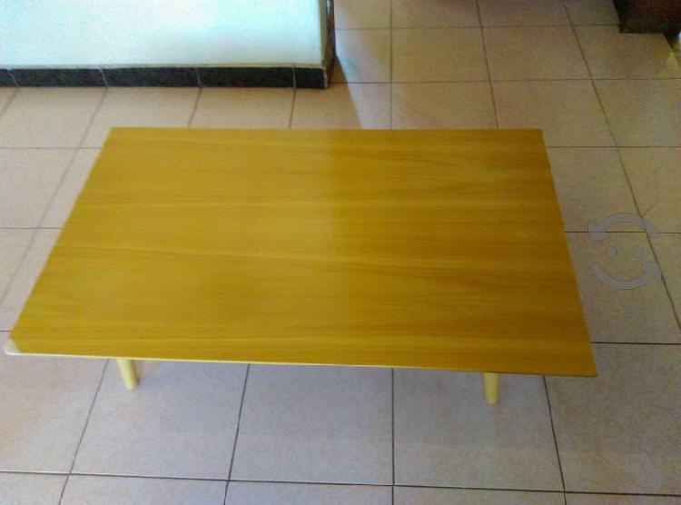 Bonita mesa de centro