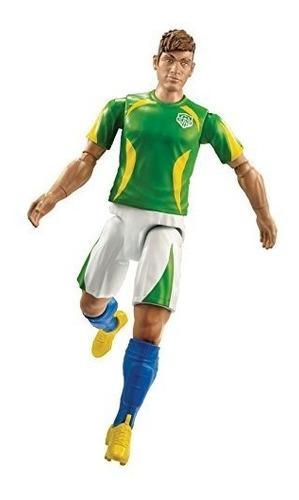 Figura De Accion De Neymar Jr. Fc Elite