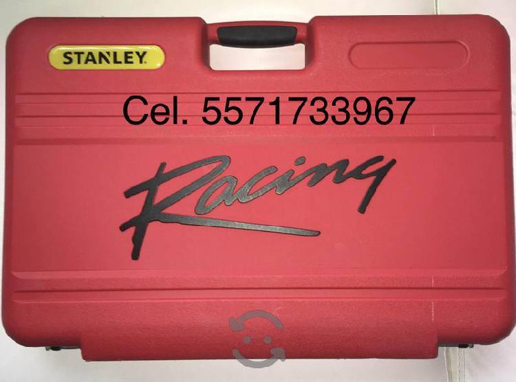 Juego de dados Stanley Racing