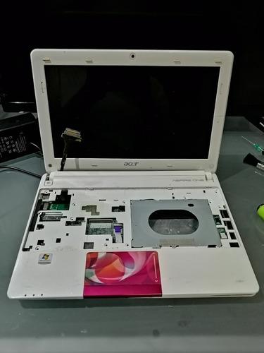 Laptop Acer D270 En Piezas