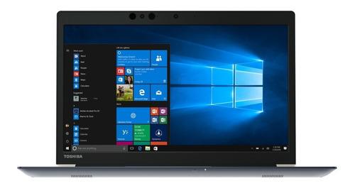 Laptop Toshiba Dynabook Tecra A30g Core I7 16gb 512gb Ssd