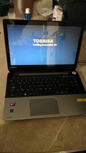 Laptop Toshiba Satellite Touch 14 8gb Ram 750 Dd