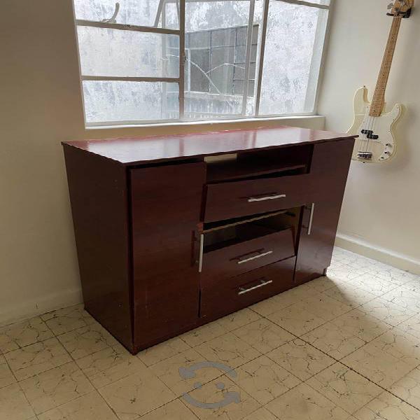 Mueble cajonera para reparar