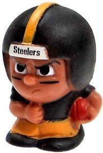 Nfl Teenymates Serie 2 Pittsburgh Steelers