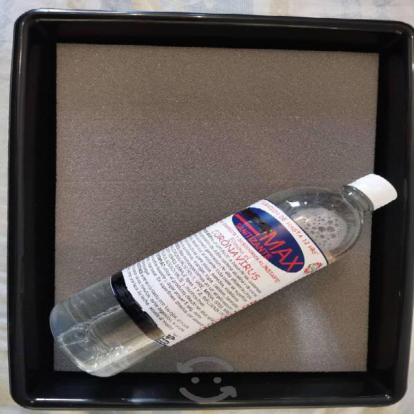 Tapete sanitizante con liquido incluido 1 litro
