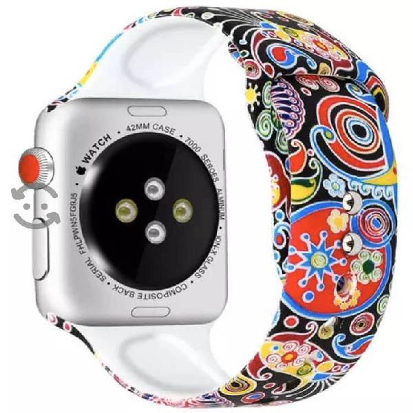 Apple Watch correa extensible 42/44mm