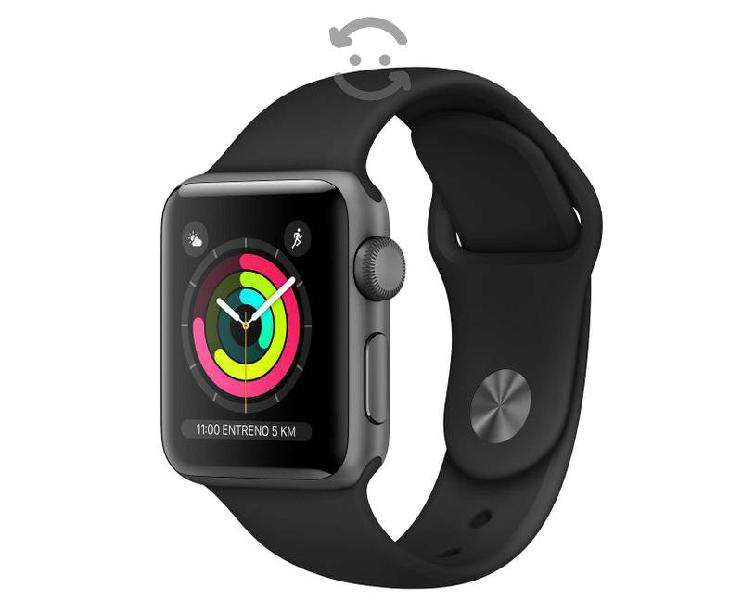 Apple watch series 3 GPS 38 mm