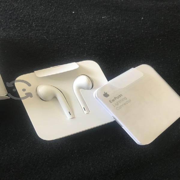 Audífonos EarPods Originales Nuevos