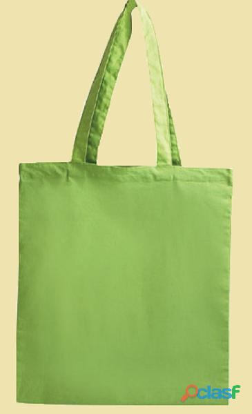 Bolsas de tela cecologica con publicidad para regalar en
