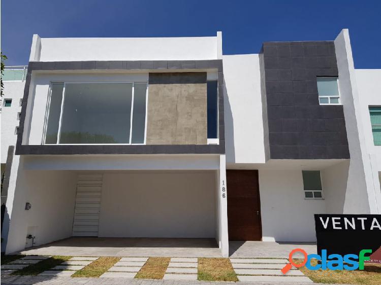 Casa en Venta 111111 Lomas de Angelópolis Cholula