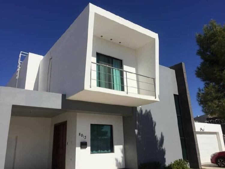 Casa en Venta, Fraccionamiento Misión de los Lagos