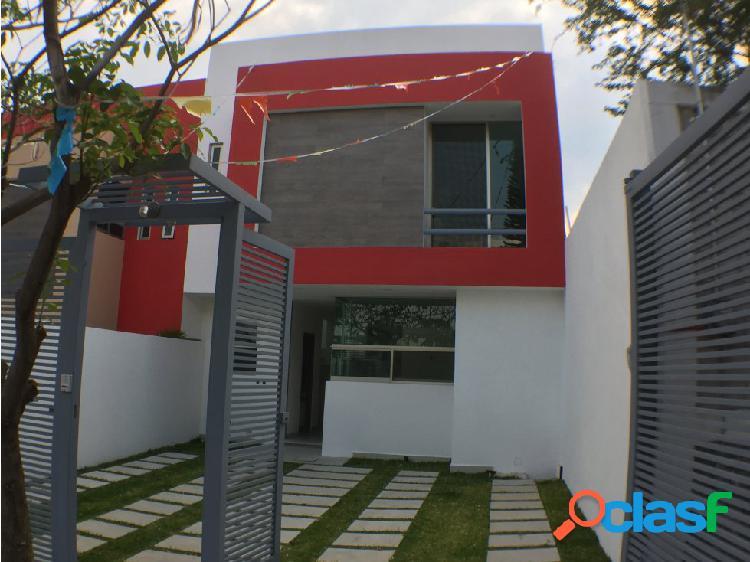 Casa en Venta en Cuernavaca - Lomas Tetela
