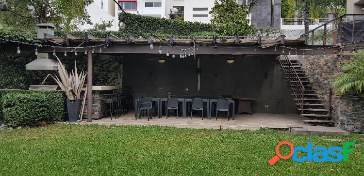 Casa en Venta en Lomas del Hipico - Zona Sur y Carretera