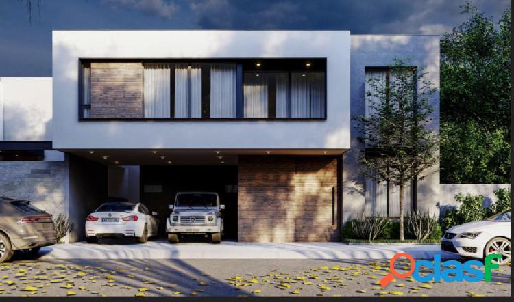 Casa en Venta en Privanzas - Zona Valle - (LJGC)