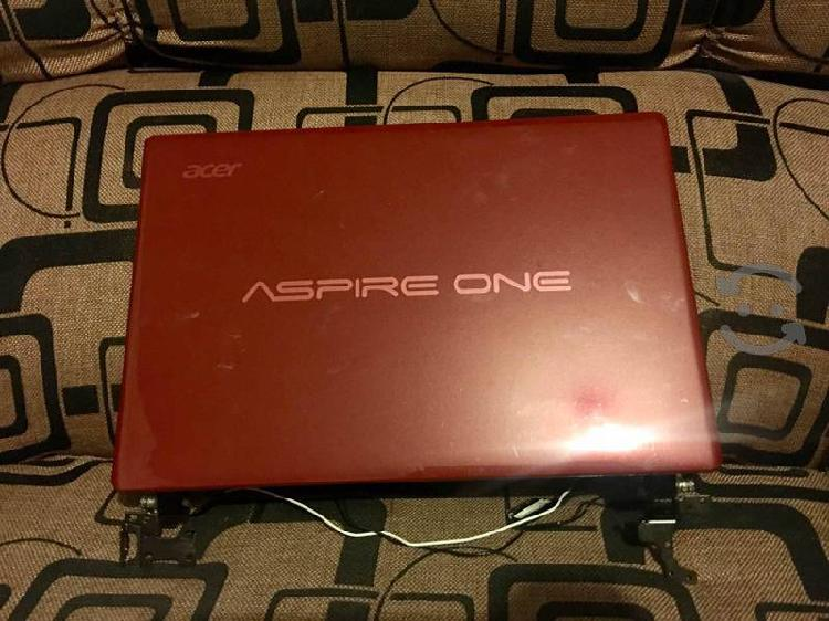 Display Notebook Acer Aspire One