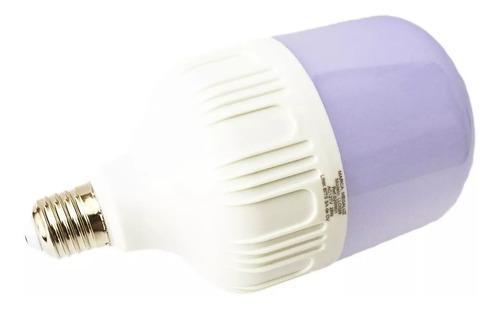 Foco Led Tipo Bala 35w Industrial Luz Blanca Potencia 210 W