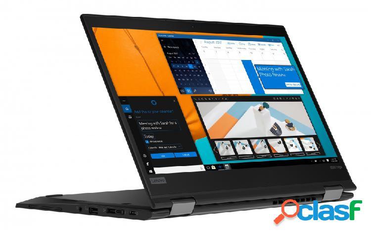"Lenovo 2 en 1 ThinkPad X390 13.3"" Full HD, Intel Core"