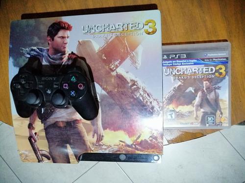 Playstation 3 Slim 1tb