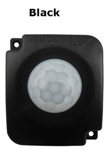 Sensor De Movimiento Para Tiras Led Y Modulos Led 12v Y 24v
