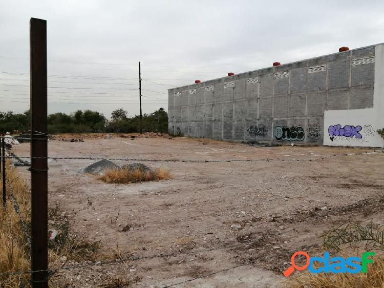 Terreno en Venta en Col. Rincón de los Angeles - Zona San