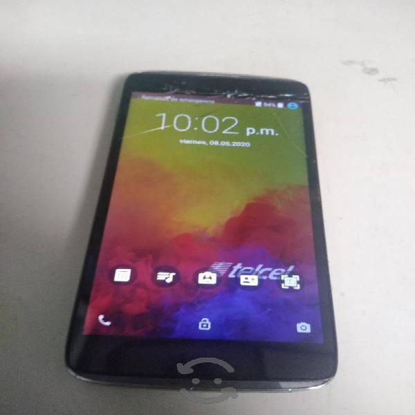 celular Alcatel Idol mini para reparar o piezas