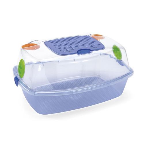 iMac Jaula Yo-yo 54x39x27 Cm Hamster Herbo Raton Roedores