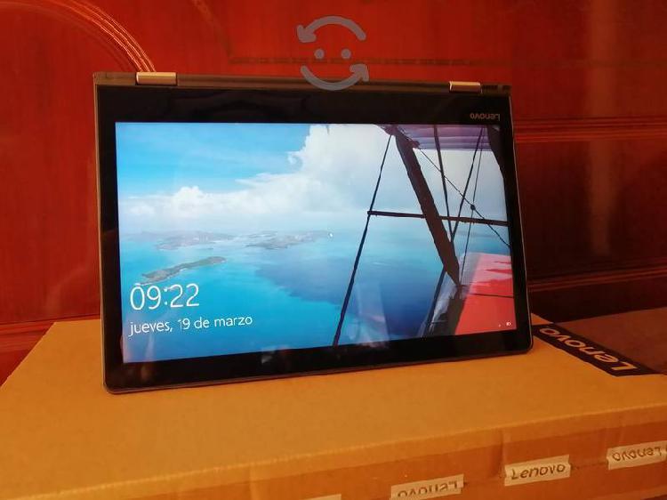 lenovo yoga 510 2 en 1 laptop y tablet táctil