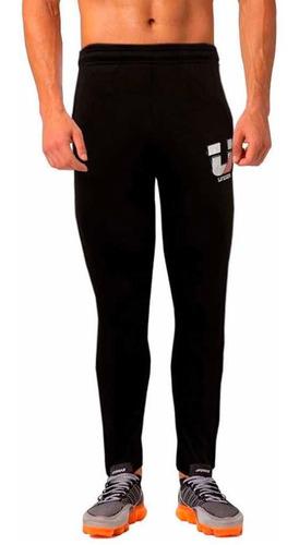 Pants Jogger Deportivo Slim Fit Frescos Correr Dry Fit Under