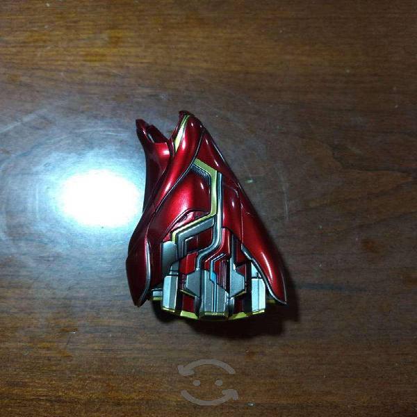 Accesorio Hot Toys Iron Man
