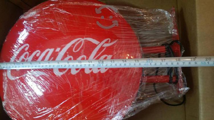 Anuncio Luminoso Coca