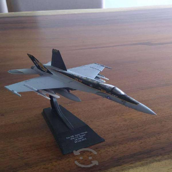Aviones a escala de Coleccion de Aviones de Combat