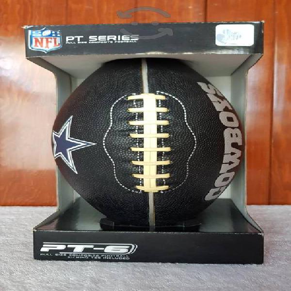 Balón Americano NFL - Vaqueros