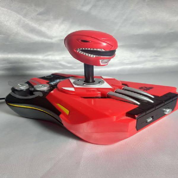 Consola Portatil Power Rangers Tv Games