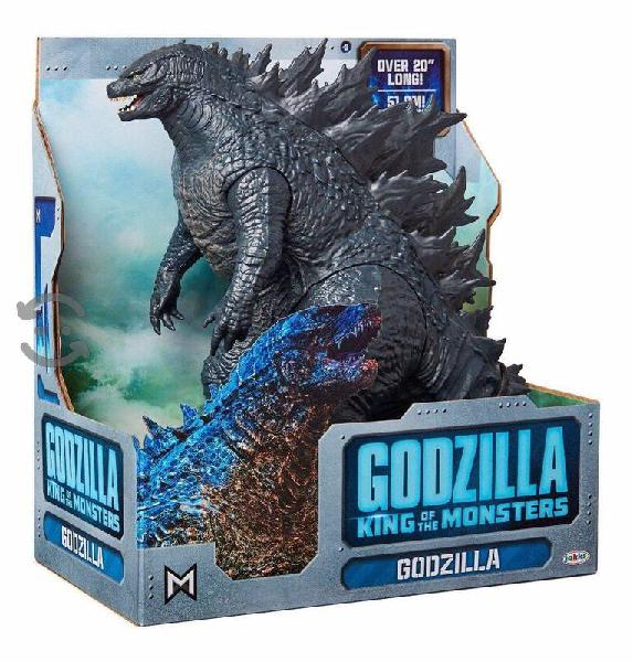 Figura Godzilla King Of The Monsters 51 Cm De Long