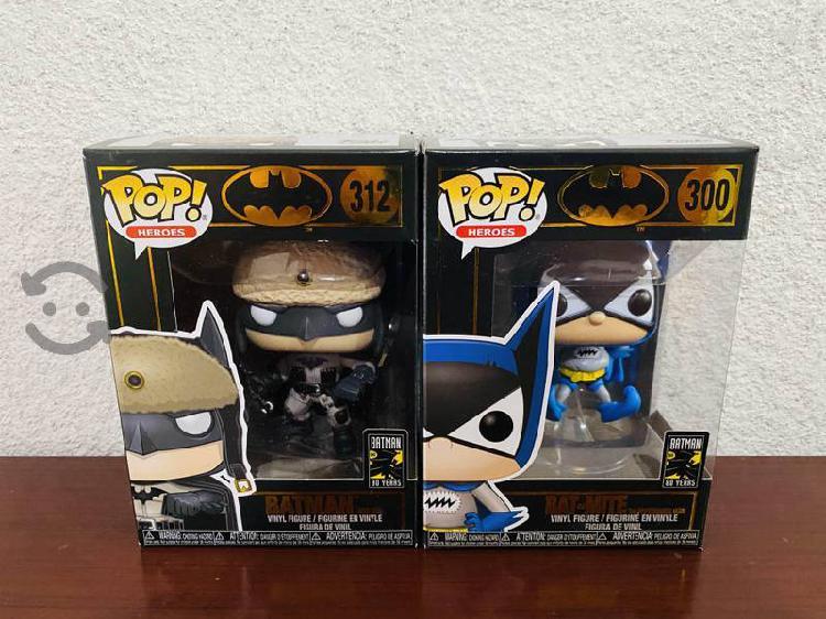 Funko pop de Batman