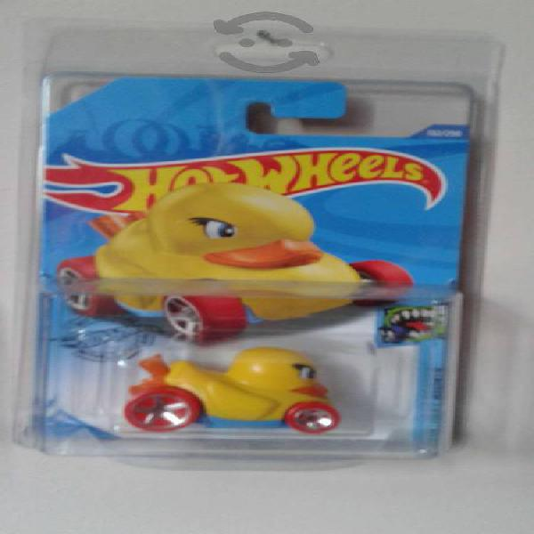 "Hot wheels Duck N"" Roll"