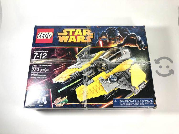Lego Star Wars Set 75038