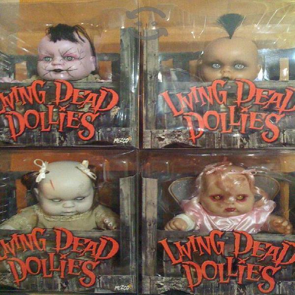 Living Dead Dollies Muñecas de Coleccion