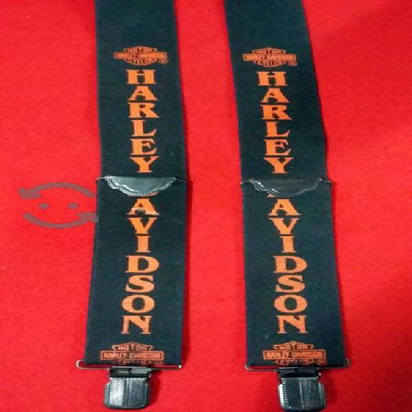 Motor Harley Davidson Company Suspenders
