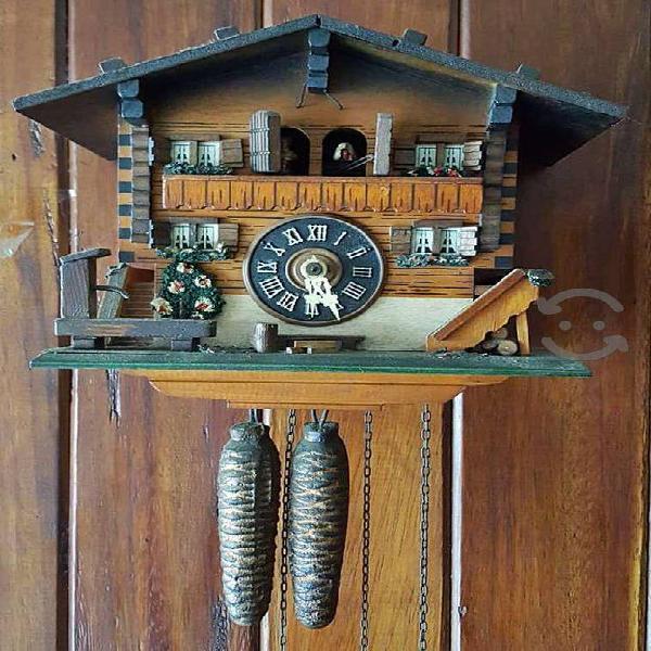 Reloj Cucú de Colección
