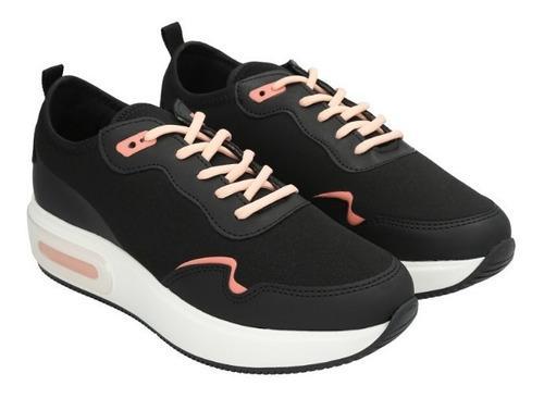 Sneakers Casuales De Mujer C&a De Colección
